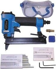Güde air pressure stapler/Nailer (40087)