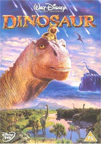 Dinosaur (UK) -- via Amazon Partnerprogramm