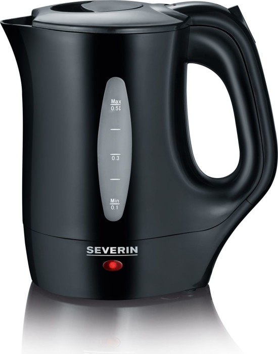 Severin WK 3640 travel-kettle