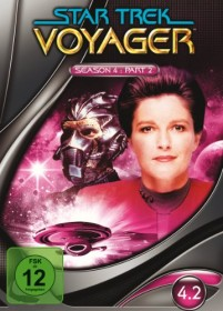 Star Trek - Voyager Season 4.2
