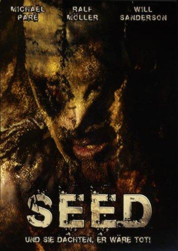 Seed -- via Amazon Partnerprogramm