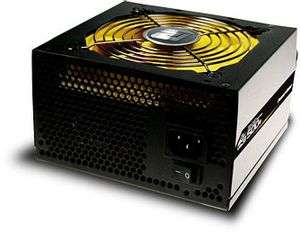 PowerColor Gaming 500W ATX 2.2