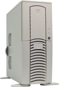 Chieftec Dragon DG-01WD-U white, 350W ATX