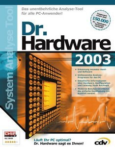 Dr. Hardware 2003 (PC)