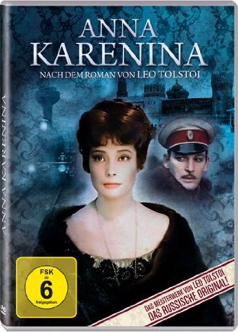 Anna Karenina (1967) -- via Amazon Partnerprogramm