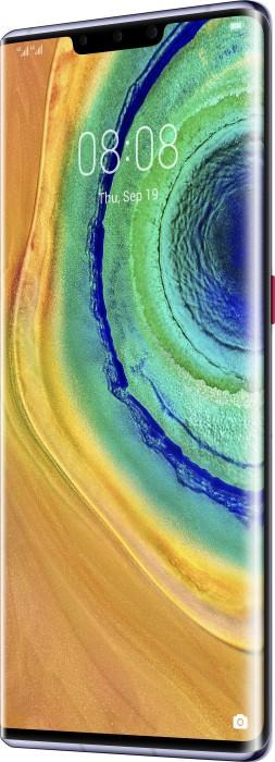Huawei Mate 30 Pro Dual-SIM space silver