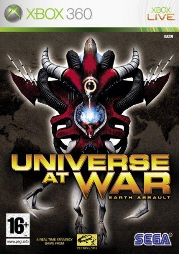Universe At War: Angriffsziel Erde (deutsch) (Xbox 360) -- via Amazon Partnerprogramm