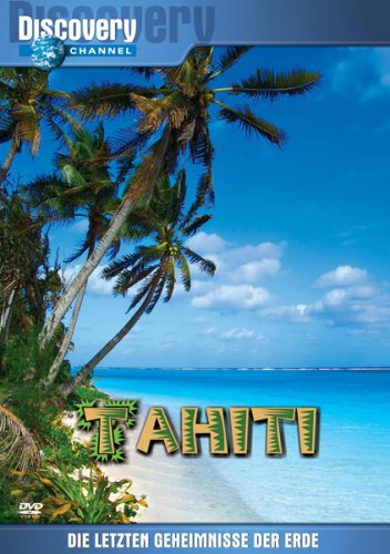 Discovery HD Atlas: Tahiti (Blu-ray) -- via Amazon Partnerprogramm