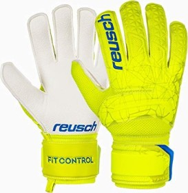 Reusch Fit Control RG lime/safety yellow (3970615-588)