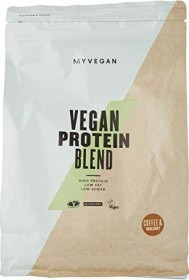 Myprotein Vegan Protein Blend Coffee & Walnut 1kg