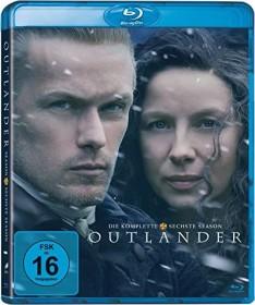 Outlander (Blu-ray) (UK)