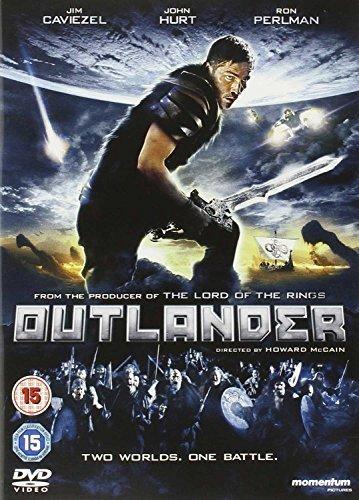 Outlander (UK) -- via Amazon Partnerprogramm