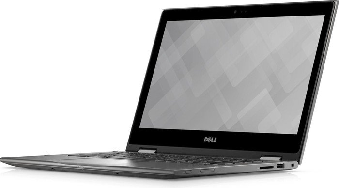 Dell Inspiron 13 5000, Core i3-7100U, 4GB RAM, 1TB HDD (5378-4353)