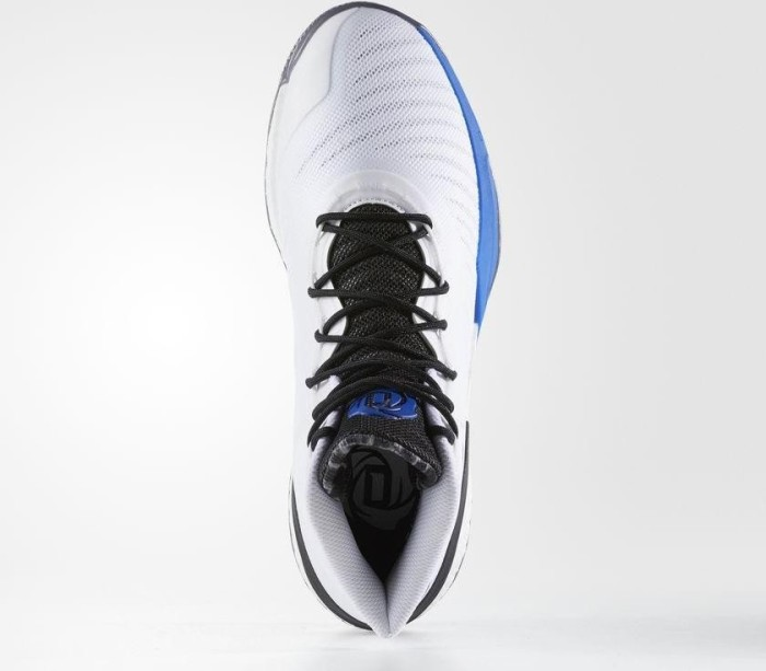 562d15c5ada adidas D Rose 8 white blue-sid core black (men) (CQ0830) starting ...