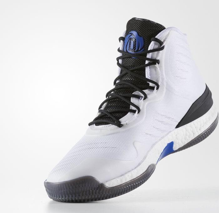 dead24d61d50 adidas D Rose 8 white blue-sid core black (men) (CQ0830) starting from £  76.46 (2019)