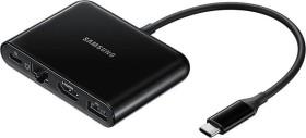 Samsung USB-C-docking station (EE-P5000BBEGWW)