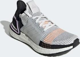 adidas Ultra Boost 19 crystal white/core black (Damen) (G27481)