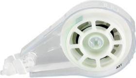 BIC Tipp-Ex Easy refill 5mm/14m weiß Nachfüllkassette (879435)