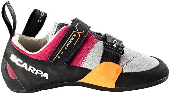 Scarpa Force (70020) (ladies) -- ©Globetrotter