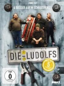 Die Ludolfs - 4 Brüder auf'm Schrottplatz Staffel 5