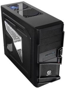 Thermaltake Commander MS-1 USB 3.0 with side panel window (VN400A1W2N)