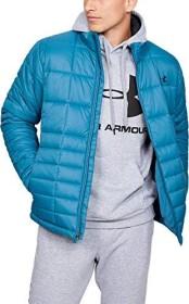Under Armour Armour Thermo Jacke blau (Herren) (1342739-446)