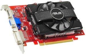 ASUS EAH4650/DI/1GD2, Radeon HD 4650, 1GB DDR2, VGA, DVI, HDMI (90-C1CLZ5-J0UAN0KZ)