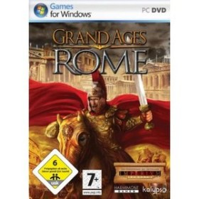 Grand Ages - Rome (PC)
