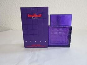 New Yorker Women Eau de Parfum, 30ml