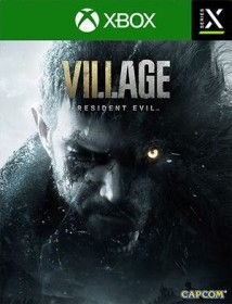 Resident Evil: Village (Xbox SX)