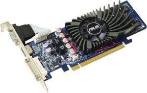 ASUS EN9400GT/DI/512MD2(LP), GeForce 9400 GT, 512MB DDR2, VGA, DVI, HDMI (90-C1CLNA-J0UAY00Z)