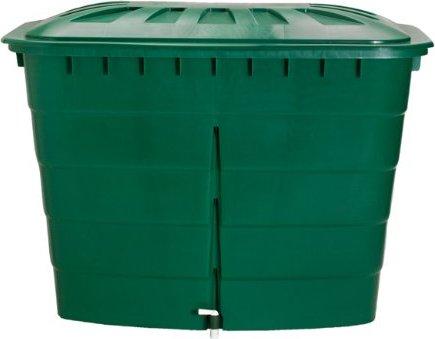 Garantia Regenwassertank 520l Ab 77 98 2019 Preisvergleich