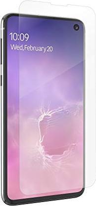 ZAGG invisibleSHIELD Ultra Clear für Samsung Galaxy S10e (200202662) -- via Amazon Partnerprogramm