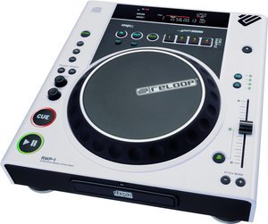 Reloop RMP-1 Ltd CD turntable white