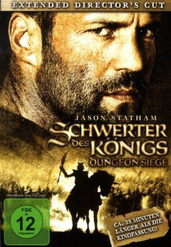 Schwerter des Königs - Dungeon Siege (Special Editions) -- via Amazon Partnerprogramm