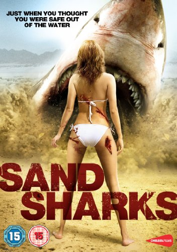 Sand Sharks (UK) -- via Amazon Partnerprogramm