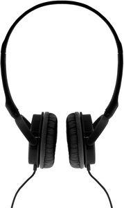 BigBen Colorblock Alpha Headset schwarz