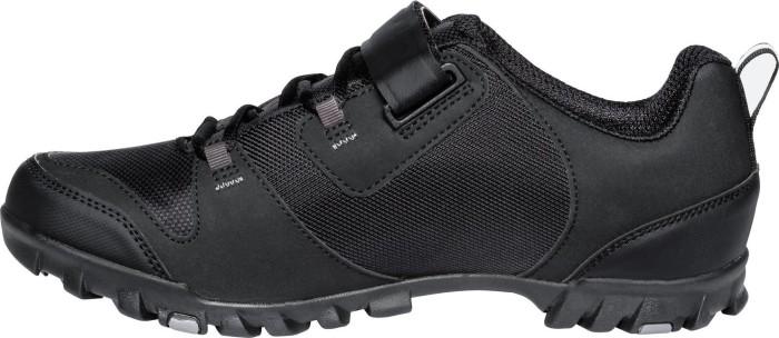 Vaude Unisex-Erwachsene Tvl Pavei STX Mountainbike Schuhe, Schwarz (Phantom Black 678), 50 EU
