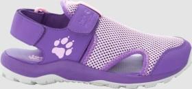 Jack Wolfskin Outdoor Water Action purple/rose (Junior) (4038801-2842)