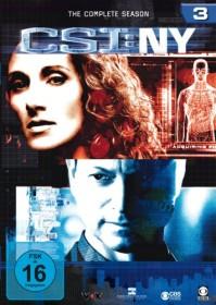 CSI New York Season 3
