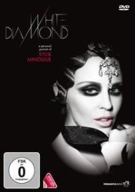 Kylie Minogue - White Diamond, A Personal Portrait