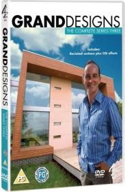 Grand Designs Season 3 (DVD) (UK)