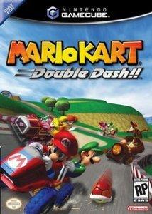 Mario Kart: Double Dash!! (niemiecki) (GC)