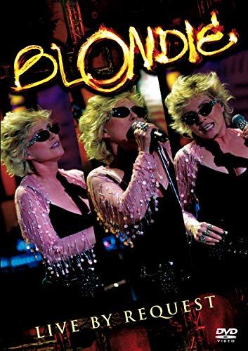 Blondie - Live By Request -- via Amazon Partnerprogramm