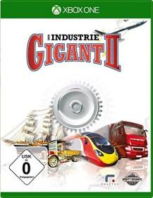 Der Industriegigant 2 HD (Xbox One)