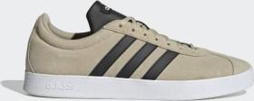 adidas VL Court 2.0 savannah/core black/cloud white (Herren) (EG3964)