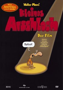 Kleines Arschloch (Special Editions)
