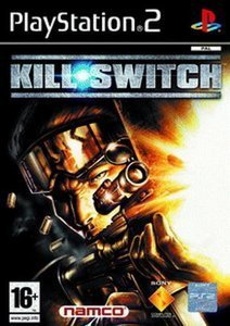 KillSwitch (niemiecki) (PS2)