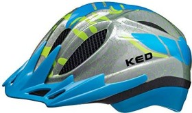 KED Meggy K-Star Kinderhelm lightblue