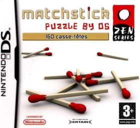 Matchstick Puzzle by DS (DS)